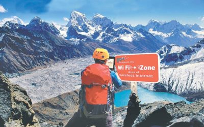 Hello Doctor service to be launched in Everest region