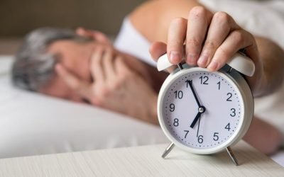7 Reasons Why A Proper Sleep Routine is Important