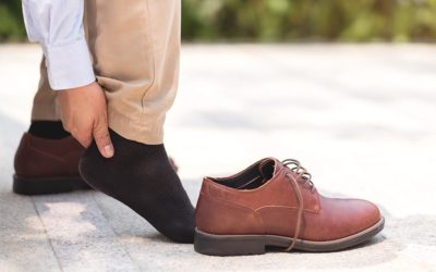 7 Ways to Treat Restless Leg Syndrome While on the Move