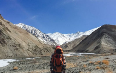 Can Migraine Patients Travel to High Altitudes?