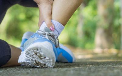 Quick and Effective Ways of Treating an Ankle Sprain while Trekking