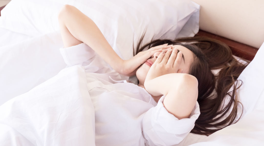 10 Lesser Known Facts About Insomnia