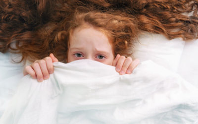 Night Terrors & Nightmare Disorder: What is the Difference?