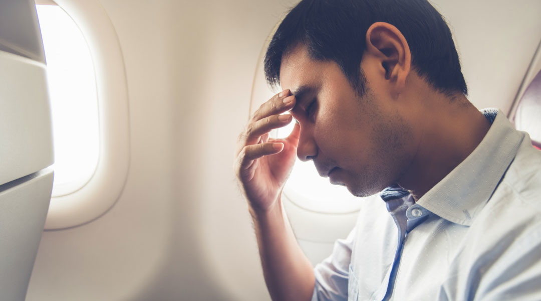 7 Simple and Effective Ways to Deal with Jet Lag